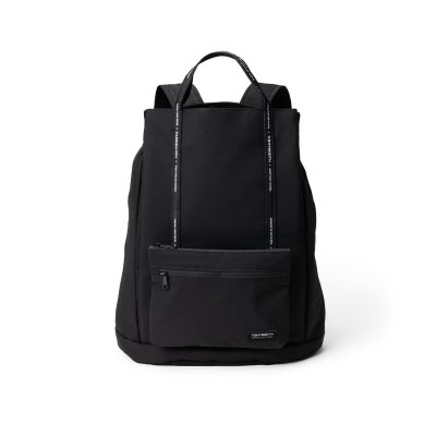 TIGHTBOOTH / LOGO TAPE BACKPACK