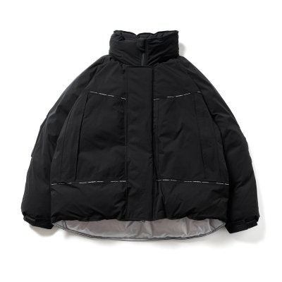 TIGHTBOOTH / MONSTER PARKA SHORT / 2colors