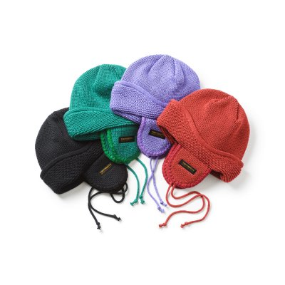 TIGHTBOOTH / FLIGHT BEANIE / 4colors