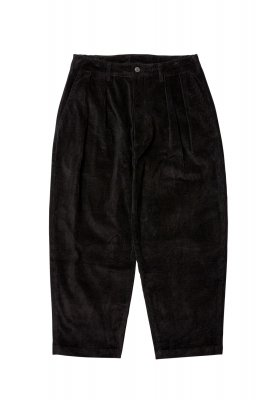 EVISEN / BOHEMIAN CORD PANTS / 4colors