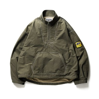TIGHTBOOTH x CHAOS FISHING CLUB / 411 ANORAK / 2colors