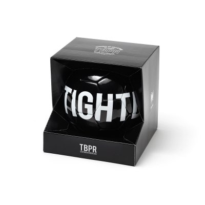 TIGHTBOOTH x SFIDA / LOGO SOCCER BALL