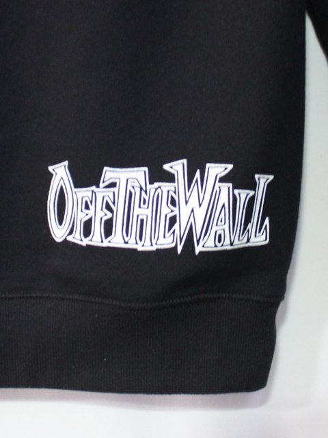 RUSTY×OFFTHEWALL スエット