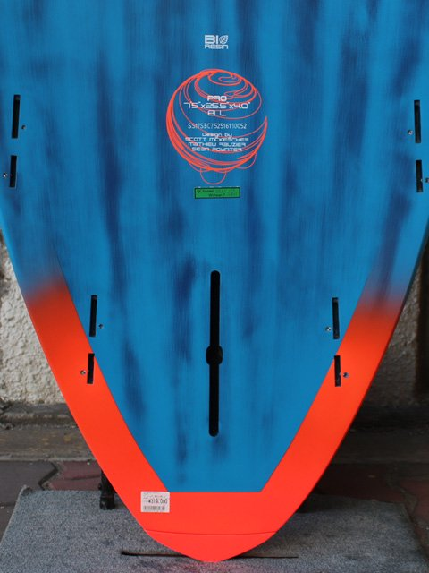 STARBOARD PRO CARBON 7.5