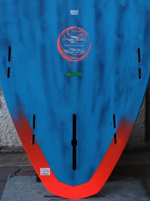 STARBOARD PRO CARBON 7.7