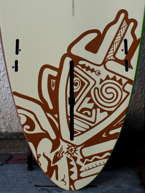 <img class='new_mark_img1' src='//img.shop-pro.jp/img/new/icons24.gif' style='border:none;display:inline;margin:0px;padding:0px;width:auto;' />STARBOARD LONGBOARD 9.3 WOOD