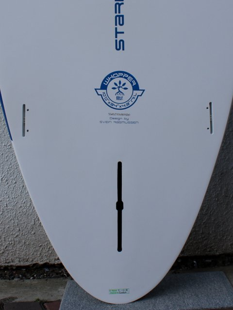 STARBOARD WHOPPER LITE TECH 10.0