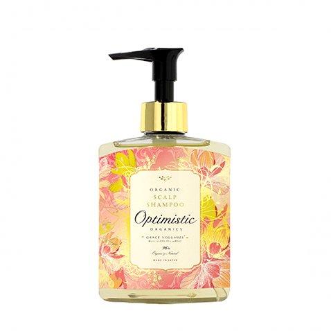 Organic Scalp Shampoo GV / オーガニック・スカルプシャンプー <br />GV