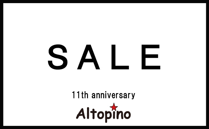 Altopino-SALE