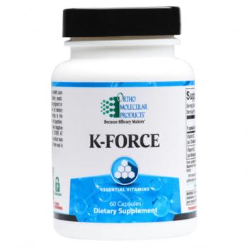高活性ビタミンK2(MK-7)+高濃度ビタミンD3  [1]