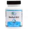 高濃度メチルB12 5000mcg プラス メチル葉酸塩