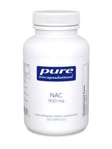 NAC ( N-アセチルシステイン) 大容量 900� 120カプセル