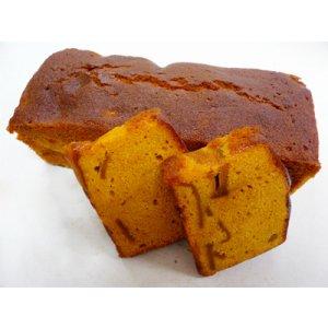 パウンドケーキ(カラメルポワール)