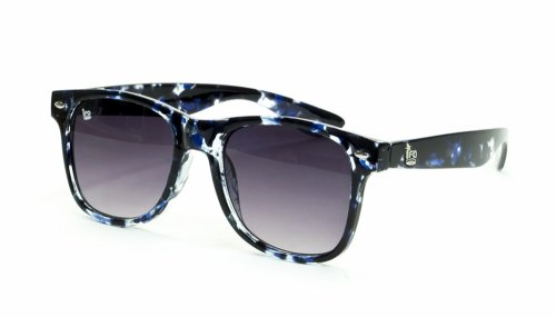 <img class='new_mark_img1' src='https://img.shop-pro.jp/img/new/icons5.gif' style='border:none;display:inline;margin:0px;padding:0px;width:auto;' />VENUS - sunglasses- black tortoise (frame) / black gradation(lens) サングラス / フラットレンズ/アイエフオー