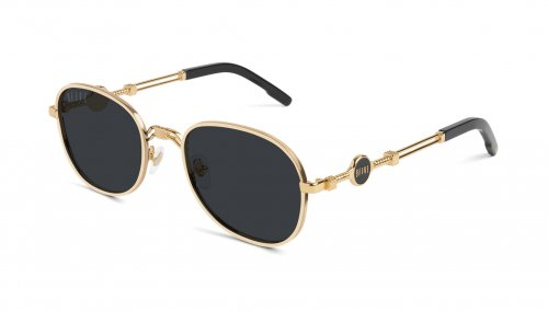 <img class='new_mark_img1' src='//img.shop-pro.jp/img/new/icons47.gif' style='border:none;display:inline;margin:0px;padding:0px;width:auto;' />9five ST.MICHAEL 24K Gold Shades セントマイケル / 24Kゴールド / サングラス / ナインファイブ