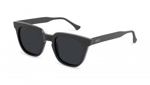 <img class='new_mark_img1' src='https://img.shop-pro.jp/img/new/icons5.gif' style='border:none;display:inline;margin:0px;padding:0px;width:auto;' />9five DEAN Black Sunglasses ディーン / ブラック / サングラス / ナインファイブ
