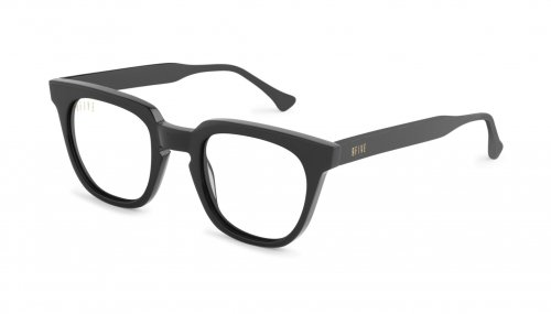 <img class='new_mark_img1' src='https://img.shop-pro.jp/img/new/icons5.gif' style='border:none;display:inline;margin:0px;padding:0px;width:auto;' />9five DEAN Black Clear Leans Glasses ディーン / ブラック / クリアレンズ / ナインファイブ
