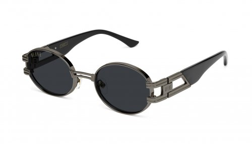<img class='new_mark_img1' src='https://img.shop-pro.jp/img/new/icons5.gif' style='border:none;display:inline;margin:0px;padding:0px;width:auto;' />9five ST. James Gunmetal Sunglasses セントジェームス / ガンメタル / サングラス / ナインファイブ