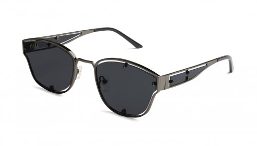 <img class='new_mark_img1' src='https://img.shop-pro.jp/img/new/icons5.gif' style='border:none;display:inline;margin:0px;padding:0px;width:auto;' />9five ORION Gunmetal  Sunglasses オリオン / ガンメタル / サングラス / ナインファイブ