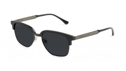 <img class='new_mark_img1' src='https://img.shop-pro.jp/img/new/icons5.gif' style='border:none;display:inline;margin:0px;padding:0px;width:auto;' />9five Estate Gunmetal Sunglasses  エステート / ガンメタル / サングラス / ナインファイブ