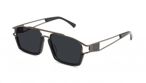<img class='new_mark_img1' src='https://img.shop-pro.jp/img/new/icons5.gif' style='border:none;display:inline;margin:0px;padding:0px;width:auto;' />9five KINGPIN Gunmetal Sunglasses キングピン / ガンメタ / サングラス / ナインファイブ