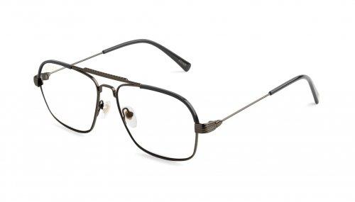 <img class='new_mark_img1' src='https://img.shop-pro.jp/img/new/icons5.gif' style='border:none;display:inline;margin:0px;padding:0px;width:auto;' />9five Avian Gunmetal Clear Lens Glasses エイビアン / ガンメタル / クリアーレンズ / ナインファイブ
