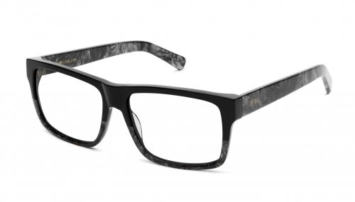 <img class='new_mark_img1' src='https://img.shop-pro.jp/img/new/icons5.gif' style='border:none;display:inline;margin:0px;padding:0px;width:auto;' />9five Caps Black Marble Clear Lens Glasses キャップス / ブラックマーブル / クリアレンズ / ナインファイブ