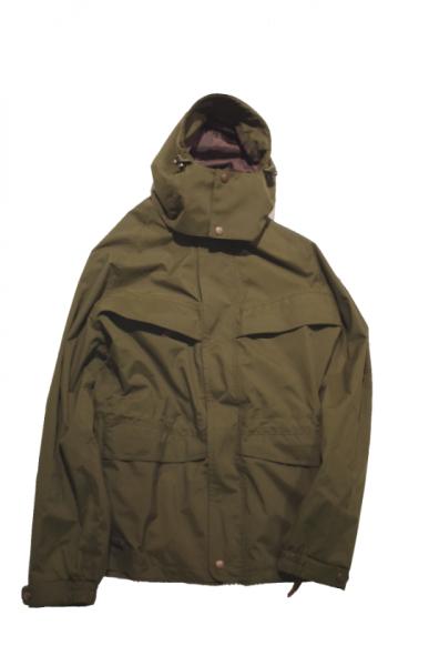 KEELA Lomond Country Jacket
