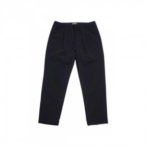 LAMOND SHARI PANTS 【D.Navy】