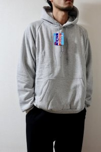 CAMBER【キャンバー】 CHILL BUSTER THERMAL LINED PULLOVER HOODED【GRAY】
