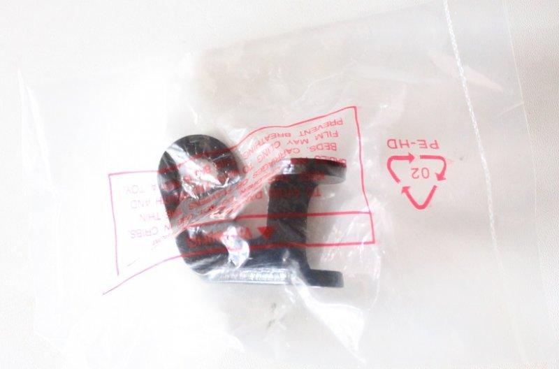 【即納】ワイク・スティール・ヒッチ<WIKE Steel Hitch>ヒッチ金具とDピンのセット商品。ワイクらしい嬉しい仕様です。【画像2】