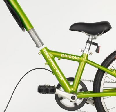 【一週間レンタル】Burley Piccolo Trailer Cycle祭事や自転車レースのイベントに。子供自転車教室に(返信送料お客様負担)【画像2】