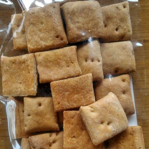 【犬用】自然素材のチーズクッキー60g