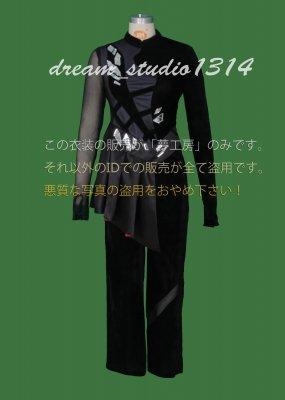 ★生勇利・ショートプログラム!