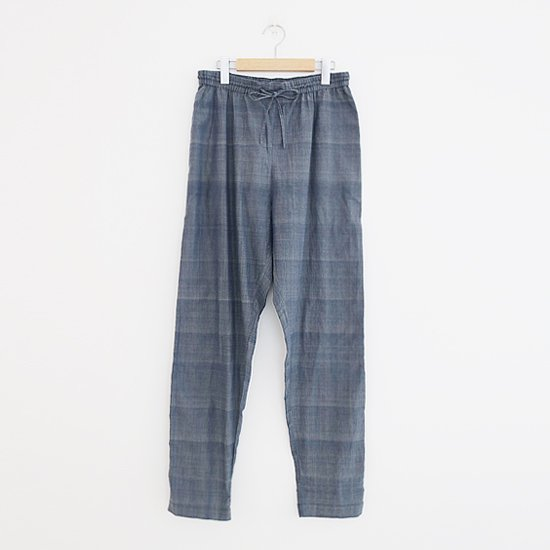 Khadi and Co.<br>ポケットパンツ<br>〈 Jupiter 〉<br>Grey