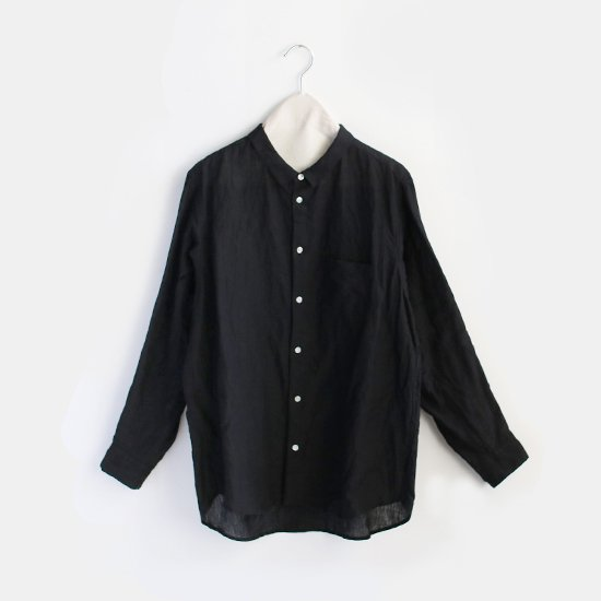 ゴーシュ <br/> Broad Shirt / White