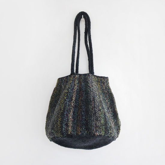 Sophie Digard <br/>Wool Bag<br/>Green