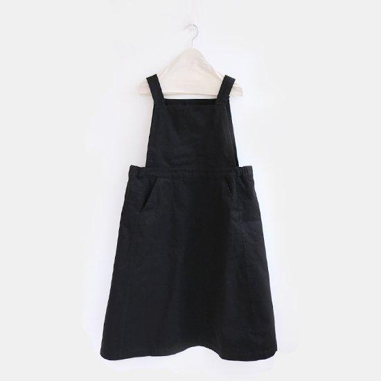 Charpentier de Vaisseau<br>ジャンパースカート<br>〈 Dorothy 〉<br>Black