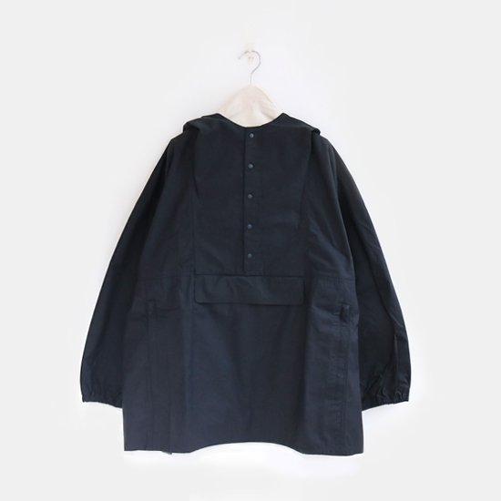 Yaeca<br>アノラック<br>Navy