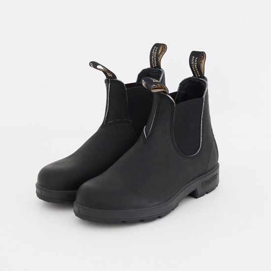 Blundstone | サイドゴアブーツ Black | F061181SS001