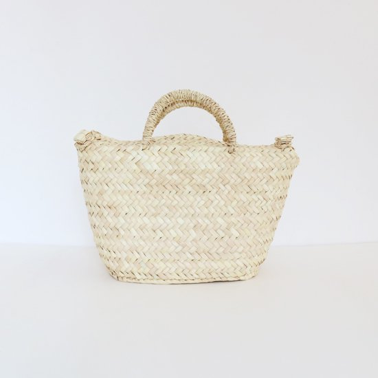 Algarve Basket | パルムバスケットM Natural | F062191BB002