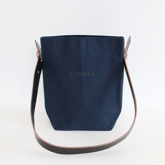 Tembea<br>マルコバッグロゴ<br>Navy