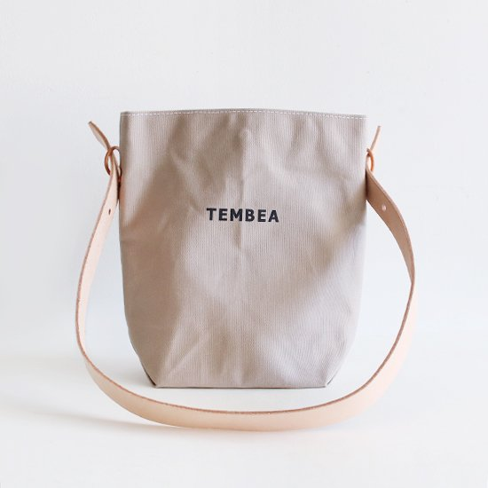 Tembea<br>マルコバッグ<br>Grey