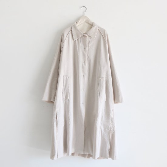 Boboutic<br>ニットコートドレス<br>Light Grey