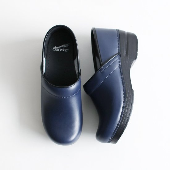 Dansko<br>Professional<br>Dark Blue