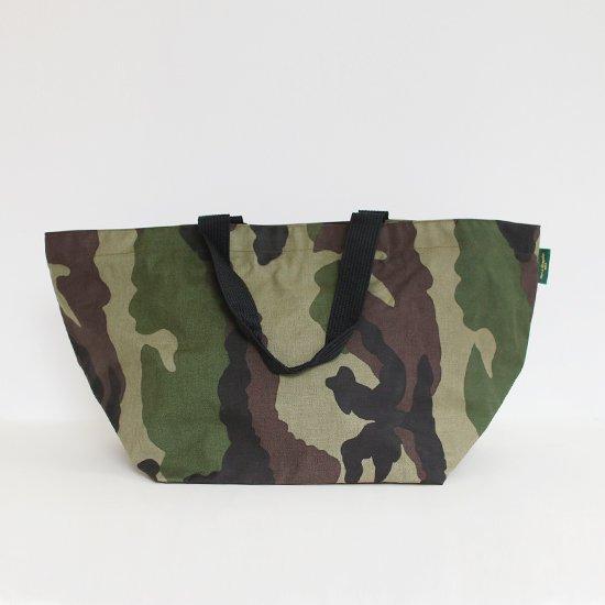 Herve Chapelier | ナイロントートバッグ〈913〉Green | D070132BB007