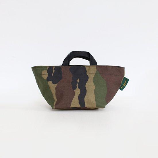 Herve Chapelier | ナイロントートバッグ〈901/W〉Green | D007132BB004