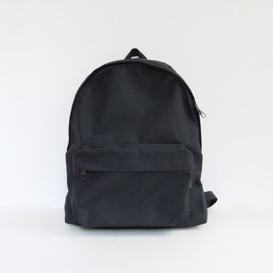 Herve Chapelier | ナイロンリュック 〈 946C 〉Black | D070122BB002