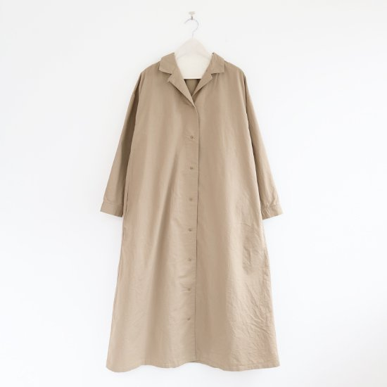 Style+confort<br>コットンコート<br>Beige