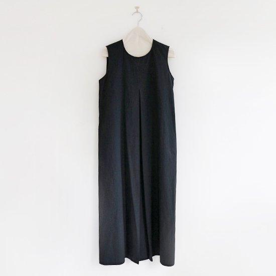 Tarv<br>ノースリーブドレス<br>Black
